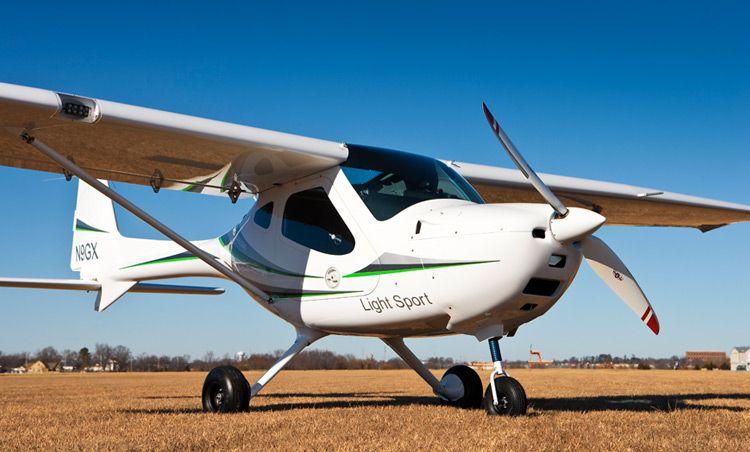 2 Blade Rotax Ground Adjustable Propeller